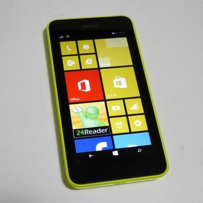 Nokia Lumia636 WindowPhone8