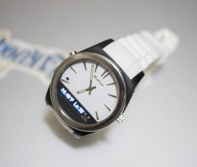 MartianWatches